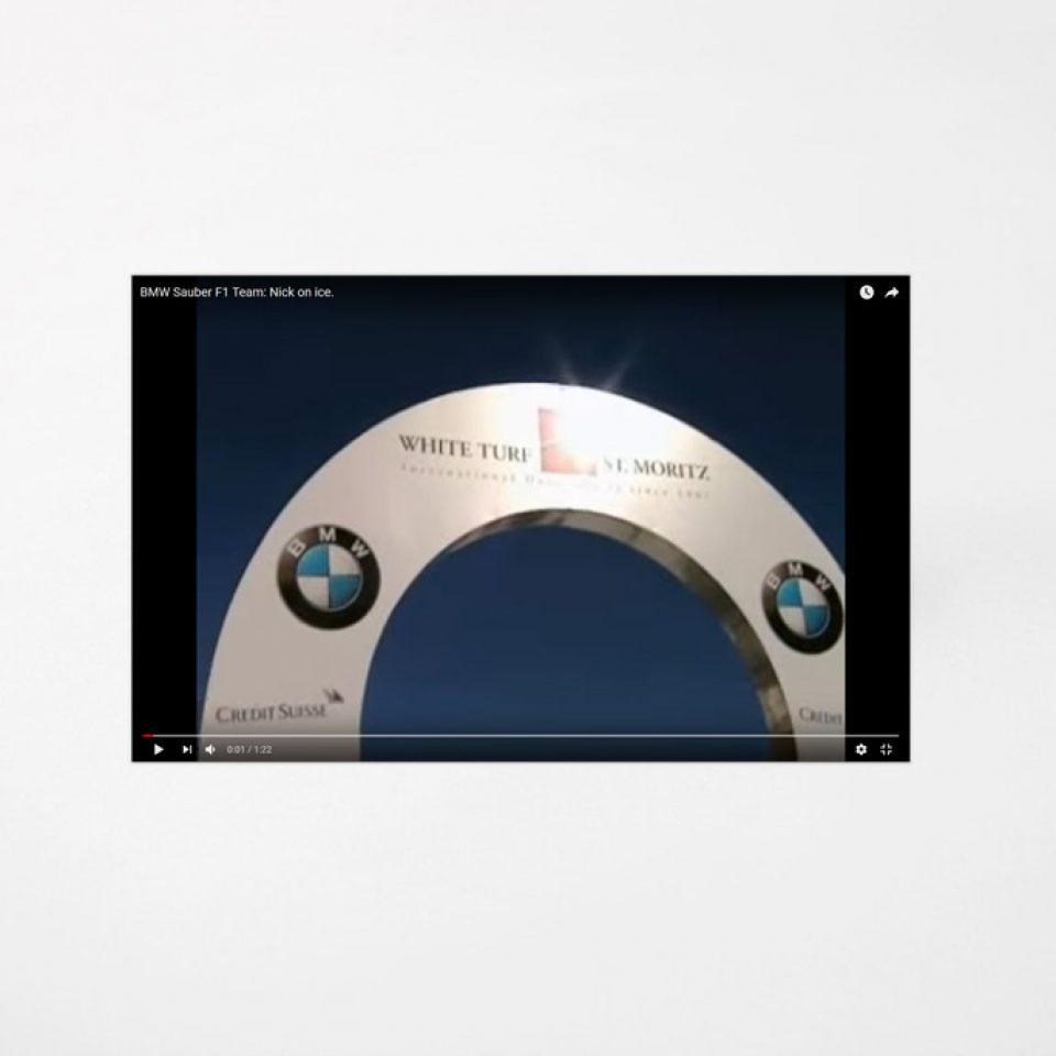 Corporate Sounddesign   BMW Sauber F1 Team