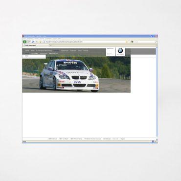 Corporate Sounddesign | BMW WTCC