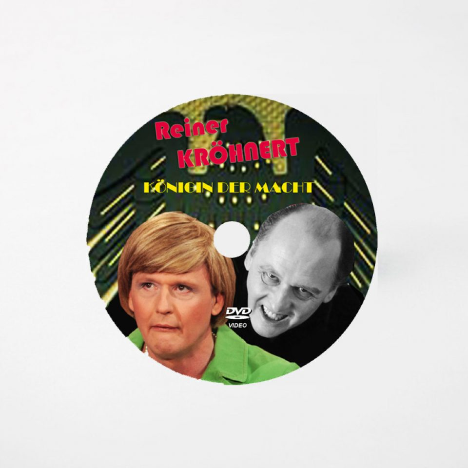 DVD – Kopierservice
