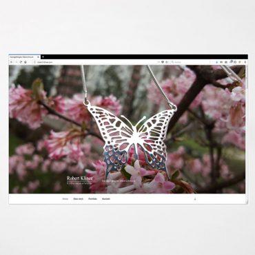 Webdesign | Robert Klinec