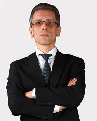 Robert Pastor