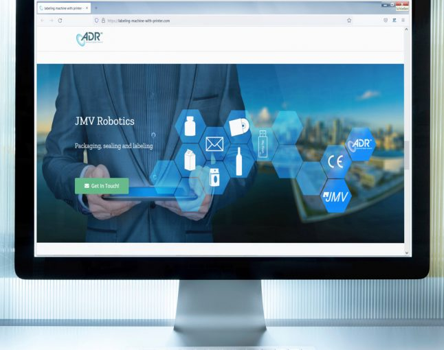 Webdesign | ADR AG